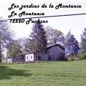 Les jardins de la Montanie (retrait le mercredi)